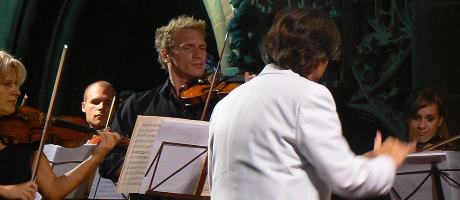 Concert Newiller