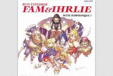 Fam & Irhlie 1